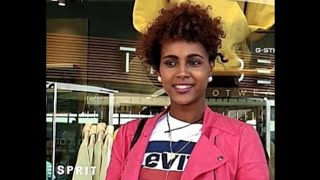 Poem ግጥም : Tazebkut Joreyen ታዘብኩት ጆሮዬን - By Hana Wondimsesha