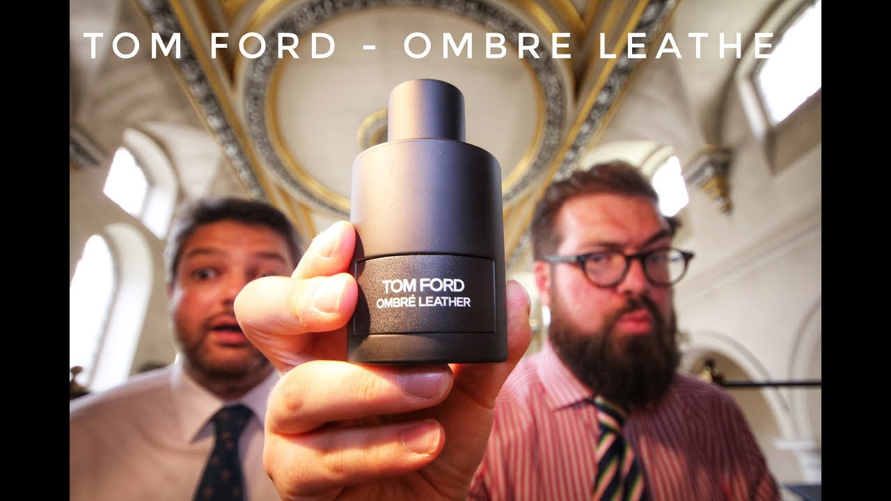 Tom Ford Ombre Leather Youtube