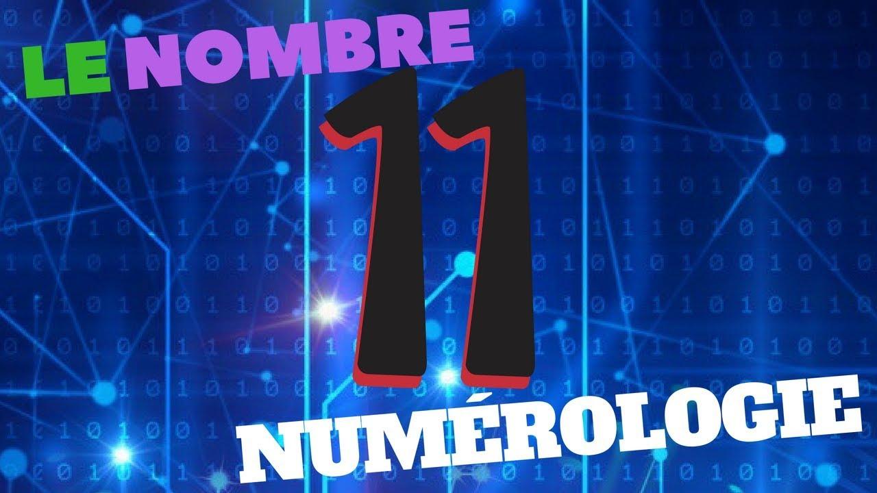 #11 LE 11 ET SES SYMBOLES [#NUMÉROLOGIE]