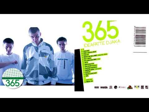 IdeaFatte - 365 (full album) 2007