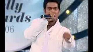 NAVIN PRABHAKAR TELLY AWARDS PEHCHAN KAUN  PART 2 LAUGHTER KING