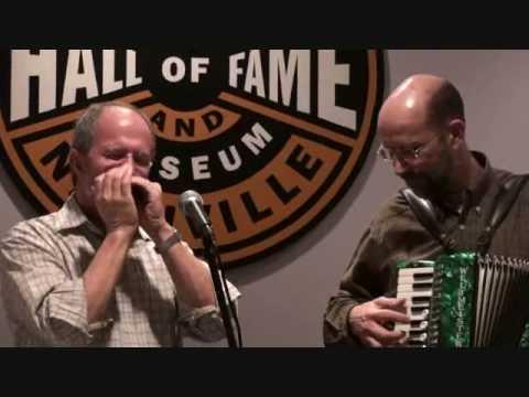 Buddy Greene - Classical Medley II with Jeff Taylor