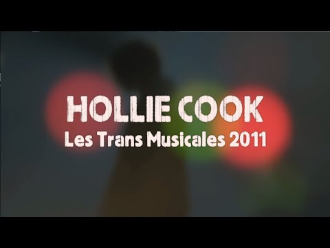 Hollie Cook - Milk and Honey (Live Trans Musicales 2011)