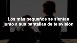 Roger Waters Amused to Death Subtitulado español