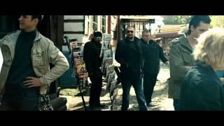Газгольдер (2014)  Трейлер