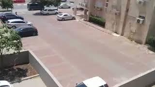 إصابة إسرائيلية في عملية طعن بـ