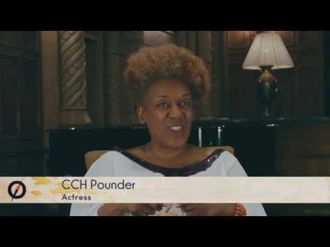 Hollywood's CCH Pounder