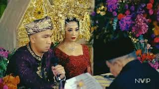 #3 Mudiak Arau - Nikita Willy || Sutan Mudo Indra Priawan Sutan Pangeran || Adat Traditional Minang