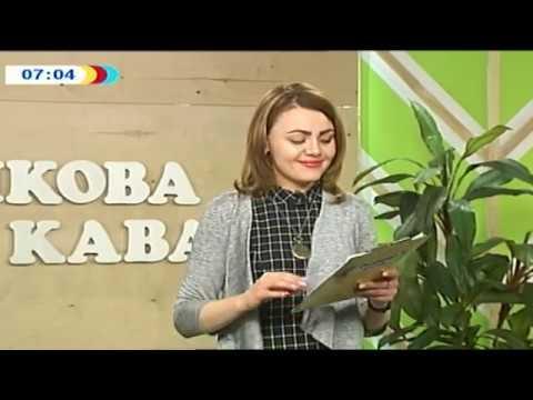 Канал Кіровоград: 13.03.2019. Ранкова кава
