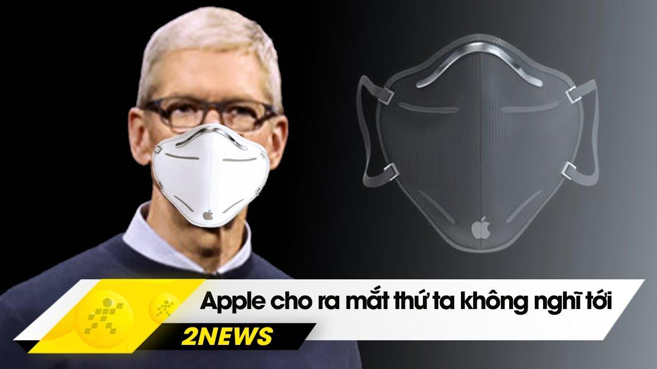 Thiết kế cuối cùng của iPhone 12 là đây? Apple cho ra mắt thứ ta chưa nghĩ tới | Hinews
