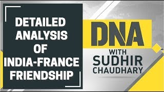 DNA: Detailed analysis of India and France's 'INFRA' alliance