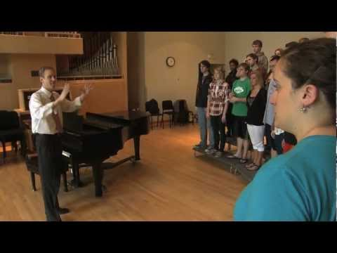 Music and the Wartburg College experience