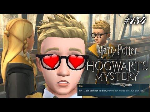 Ich gestehe PENNY meine LIEBE! 😍 | Harry Potter: Hogwarts Mystery #154