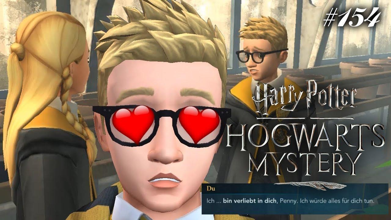 Ich Gestehe Penny Meine Liebe Harry Potter Hogwarts Mystery 154 Youtube