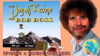 The Joy of Kaizo Episode 1: Deadly Mole Nose