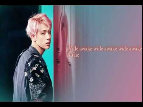 [karaoke/instrumental]  BTS (방탄소년단) – Lie Jin Awake karaoke sub english