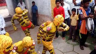 Gambar cover puli dance