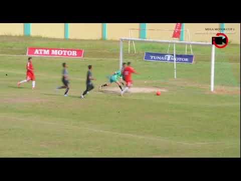 HARJOSARI FC VS TANJUNG BALAI KOTA