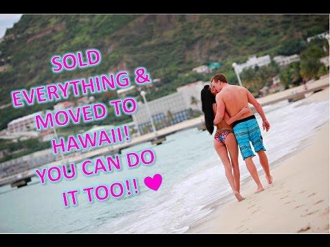 Moving To Hawaii 2017!! HAWAII GoPro Honolulu Oahu UNLEASHED!