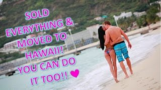 Moving To Hawaii 2017!! HAWAII GoPro Honolulu Oahu UNLEASHED!