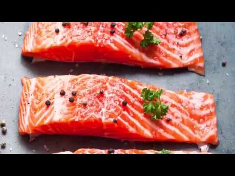 5 Foods That Are All About Omega-3s