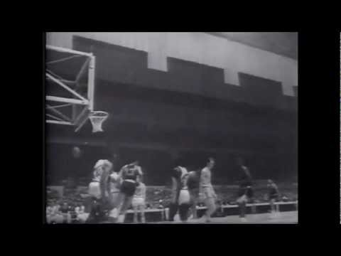 1967 NBA Finals: San Francisco Warriors vs. Philadelphia 76ers