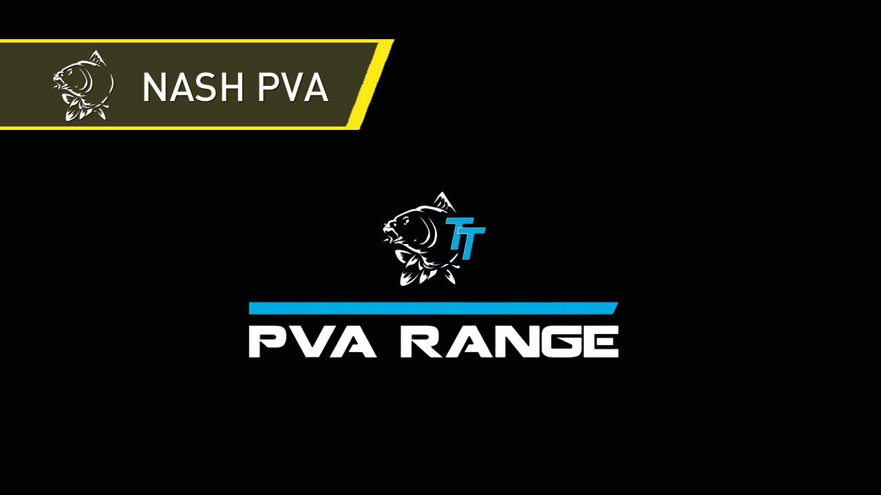 Nash Fast Melt PVA Bags Xtra Large