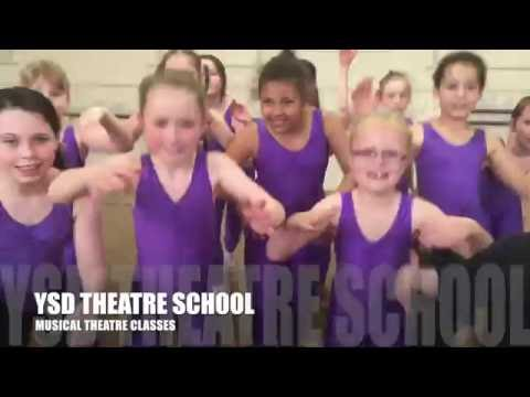 YSD Musical Theatre Classes