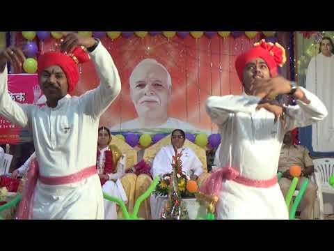 Taro ka chamakata gahana ho, Brahmakumaris wardha,ब्रह्माकुमारीज़ वर्धा