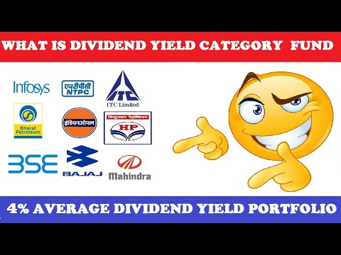 what-is-the-dividend-yield-category-fund-||-best-dividend-yield-fund