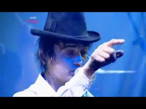 Babyshambles / 07 What Katie Did - Reading Festival 2008