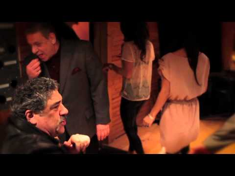 G FELLA feat Vincent Pastore from the Sopranos
