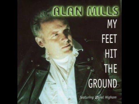 Alan Mills & Darrel Higham Tired of toein' the Line