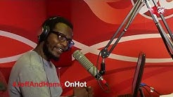 The Hot Breakfast :  Okoth Pesa Is a celebrated entrepreneur