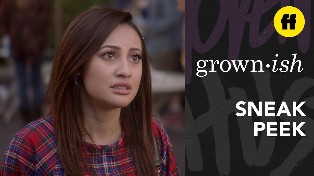 Download grown-ish Season 2, Episode 9 | Sneak Peek: Just Friends | Freeform