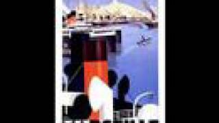Alibert - A Marseille un Soir (foxtrot) 1937