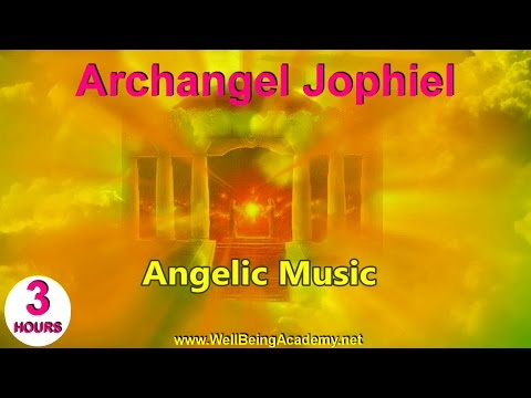 02  Angelic Music  Archangel Jophiel