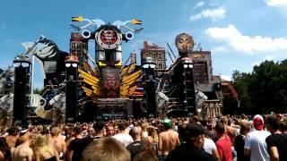 Dominator 2015 - Bodyshock e Dyprax (Part 3)