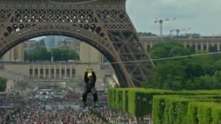 видео Экскурсионные туры во Францию и Париж 2018 из Москвы