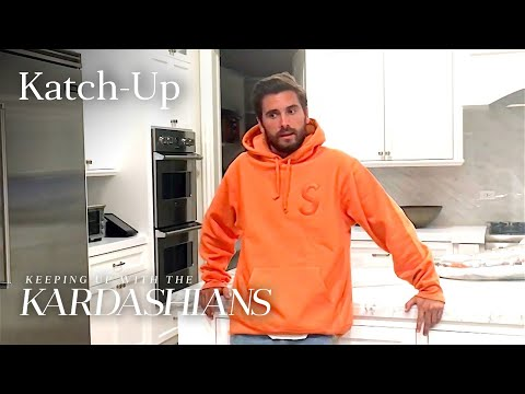 Keeping Up With the Kardashians Katch-Up