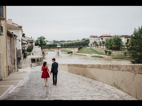 Teaser - Film de mariage