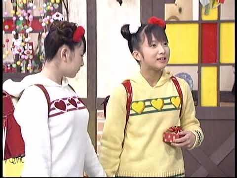 Hello! Morning 091 ハロモニ。 091 37′10 飯田圭織ダンスクイーン杯 ダンス対決 HM20020113