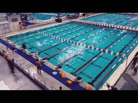 Jack Conger's ridiculous 300 Butterfly