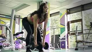 Мертвая тяга- как накачать ягодицы(Видео-уроки от http://www.okbody.ru/. Показывается правильное выполнение упражнение мертвая тяга. Это упражнение..., 2011-09-19T06:09:50.000Z)