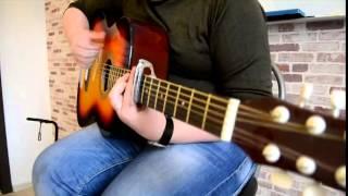 Никита - обучающийся в Школе Express обучение игре на гитаре.