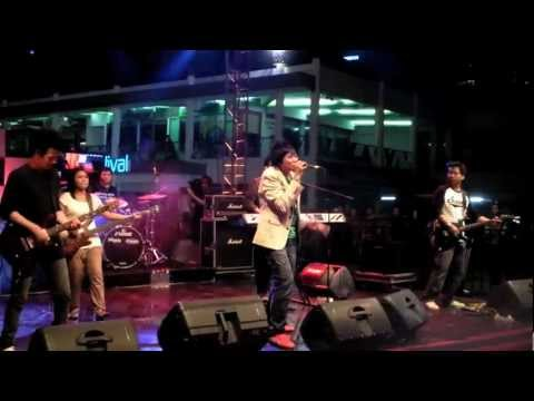 Basejam - Bukan Pujangga Live from Radioshow TVone
