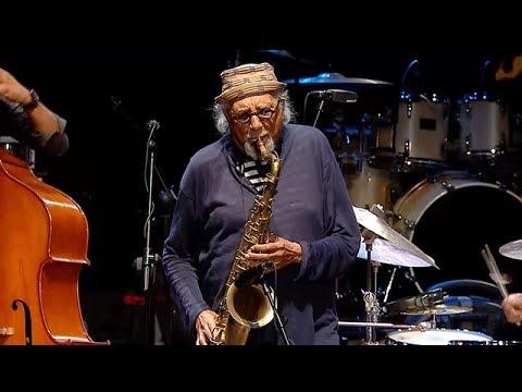 CHARLES LLOYD QUARTET. Jazz San Javier, 21 de Julio 2017