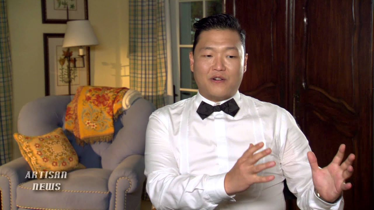 Download PSY, BETTY WHITE,HOOK UP OFF THEIR ROCKERS ON TV