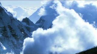 Юрий Белойван Эверест 2011 / Everest 2011