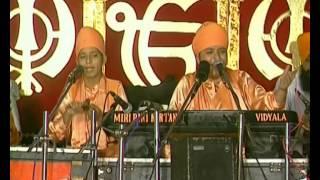 Miri Piri Khalsa (Jagadhir Wale) - Mittar Pyare Noo - Teri Pyas Na Jaye
